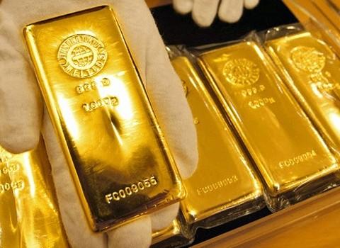 Инвесторы продолжают вкладываться в золото