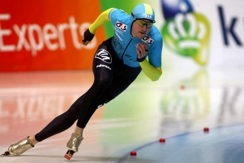 В Астане стартует Кубок мира по конькобежному спорту