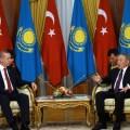 Нурсултан Назарбаев и Реджеп Эрдоган обсудили экономические отношения