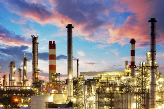 Деловая активность в промышленном секторе США неожиданно снизилась