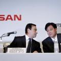 Nissan купит треть акций Mitsubishi