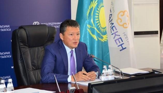 Тимур Кулибаев: Рейтинг вузов, проводимый «Атамекеном», позволит актуализировать образование