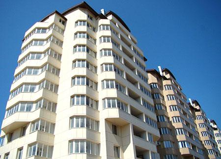 В Астане ввели в эксплуатацию 931 квартиру
