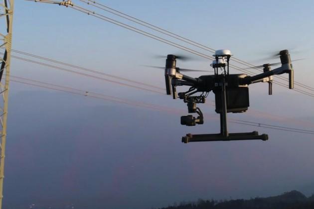 PwC оценила объем рынка дронов вмировой энергетике