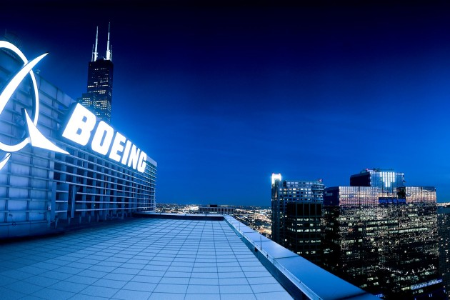 Boeing зарезервирует $5 млрд из-за приостановки полетов 737 MAX