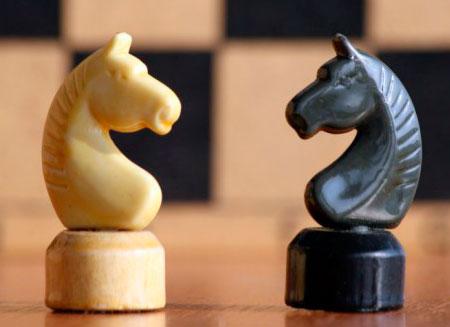 В Астане отмечают Международный день шахмат