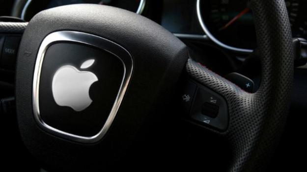 Apple приобретет компанию Tesla