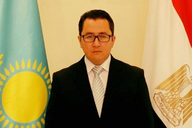 Арман Исагалиев назначен послом Казахстана в Алжире и Тунисе
