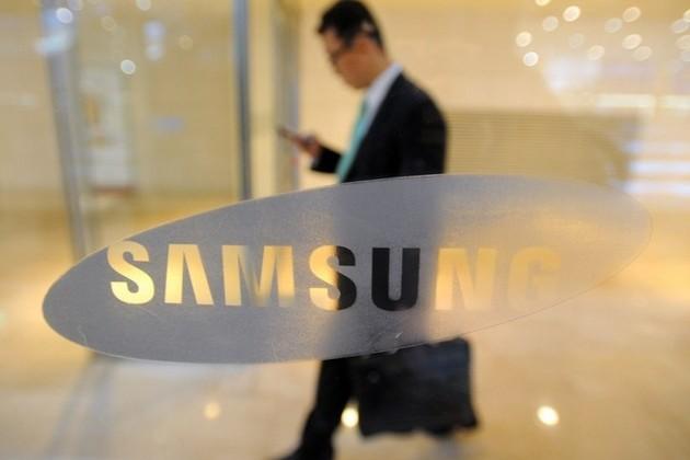 В штаб-квартире Samsung продолжается обыск