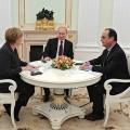 Стали известны детали переговоров по Украине