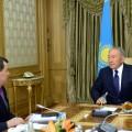 Аким Жамбылской области отчитался перед президентом