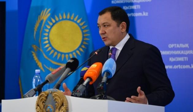 Нурлан Ногаев: ВАтырауской области достаточно домов для 7−20−25