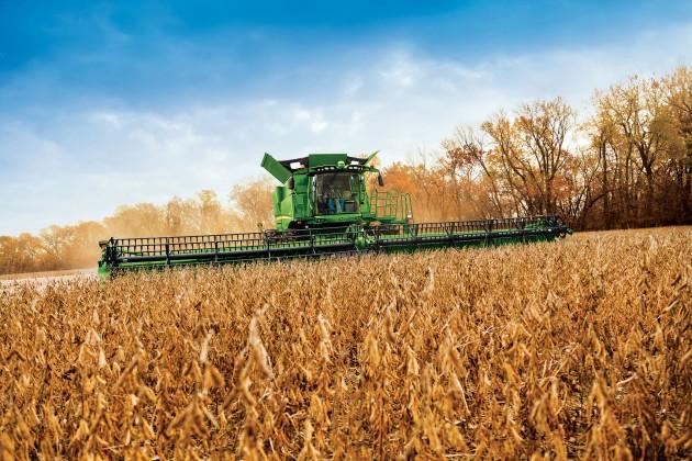 Отечественным аграриям помогут американские ученые