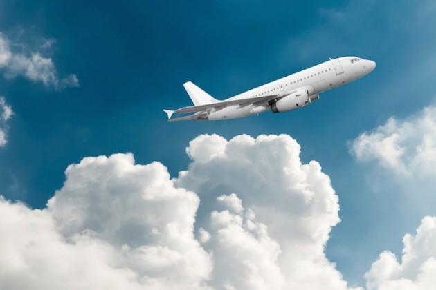 Самолет Аэрофлота попал в«турбулентность ясного неба»