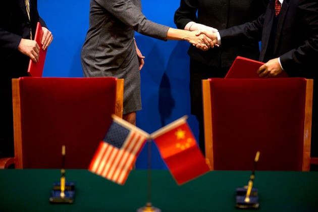 ВМинфине США назвали условия для сделки сКитаем