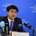 Куандык Бишимбаев прокомментировал скандал вБайтерек Development