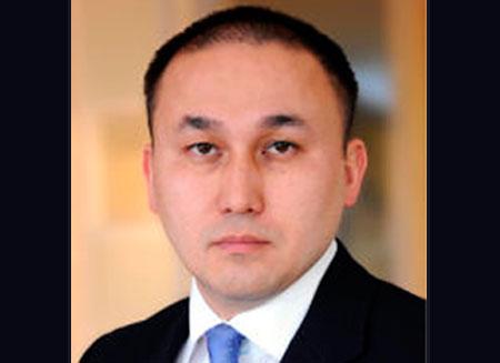 Назначен советник Президента РК