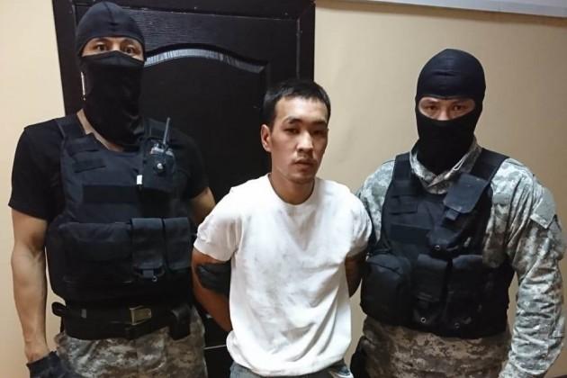 Задержан второй подозреваемый вубийстве Дениса Тена