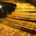 Дальнейшего снижения цен на золото не ожидается