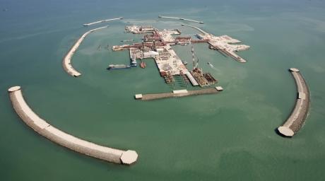 «КТО» и «КМГ Кашаган Б.В.» договорились о транспортировке нефти