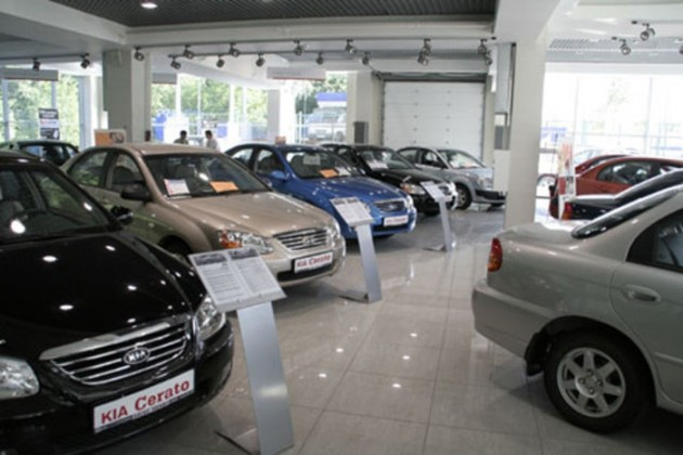 Казахстанцы потратили $208 млн. на автомобили