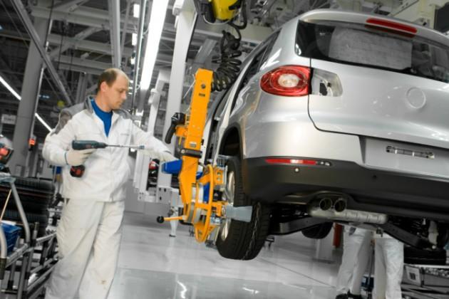 РК могла бы поставлять медь и алюминий для Volkswagen