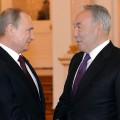 Президенты России и Казахстана проведут встречу в ходе саммита ШОС