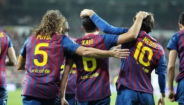 «Барселона» подала протест на судейство в игре с ПСЖ
