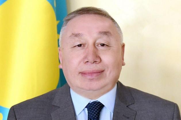 Назначен новый Посол Казахстана в Монголии