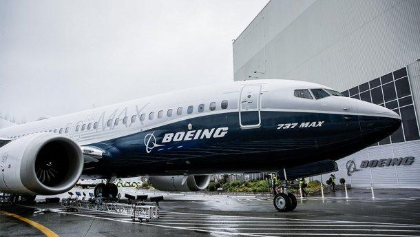Boeing планирует возобновить полеты 737 Max до конца года
