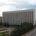 Перестановки в Карагандинской области