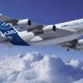 Airbus может опередить Boeing по числу поставок самолетов