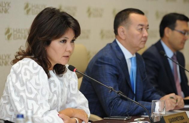 Народный банк намерен получить в 2016 году прибыль свыше 100 млрд тенге