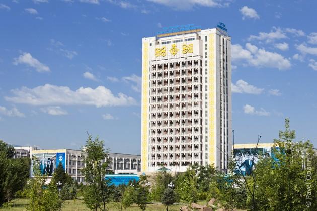 Казахстан вошел в пятерку стран с лучшими вузами