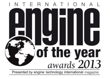 Двигатель года–2013: Итоги