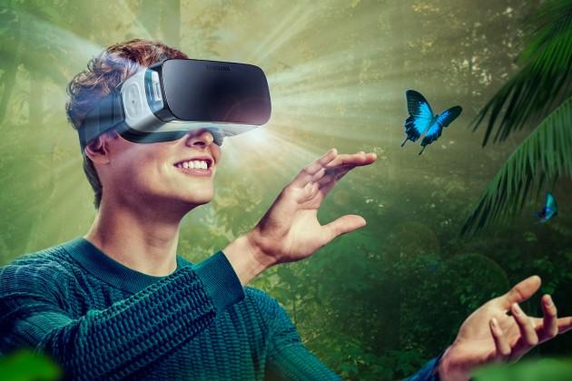 Какие VR-аксессуары погружают вдругую реальность?
