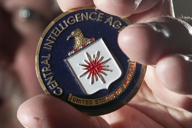 ЦРУ рассекретило документы за50лет своей деятельности