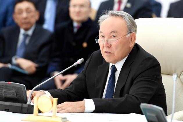 ВКазахстане появится словарь гуманитарной иэкономической лексики
