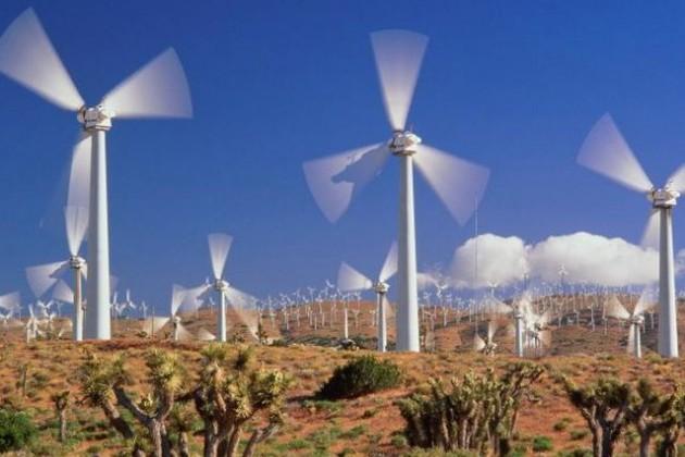Расходы на зеленую энергетику составили $190 млрд.