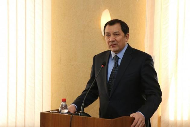 Нурлан Ногаев раскритиковал работу депутатов областного маслихата