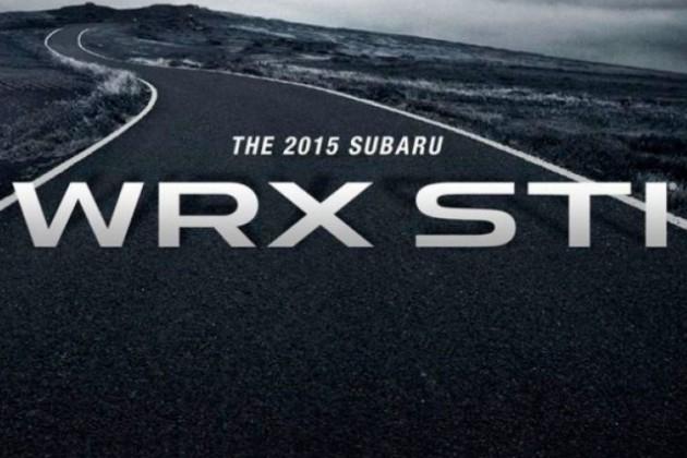 Subaru готова к новому WRX STI