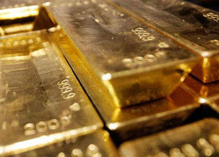 Цены на золото нестабильны