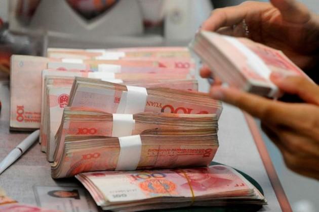 Китаю угрожают корпоративные дефолты