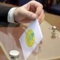 Общественные организации поддержали досрочные выборы депутатов