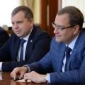 Бауыржан Байбек встретился сделегацией Республики Татарстан