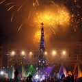 Казахстанцы экономили деньги на Новый год