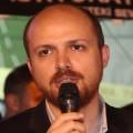 Сына Эрдогана обвинили в отмывании денег
