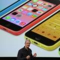 Apple представила два новых iPhone