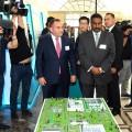 Мангистауская область становится крупным транспортно-логистическим центром