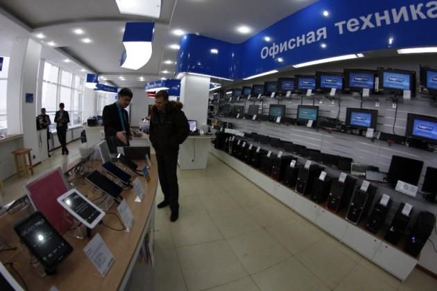 Рынок цифровой техники в РК достиг $630 млн.